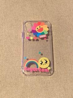 bts on Mercari Cute Cases, Cute Phone Cases, Iphone Cases, Kpop Phone Cases, Diy Phone Case, Cell Phone Covers, Kpop Diy, Accessoires Iphone, Aesthetic Phone Case