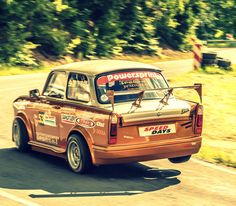 East German Car, Cars And Motorcycles, Race Cars, Racing, Retro, Classic, Vehicles, Motorbikes, Cars
