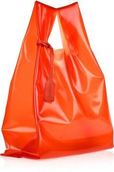 Jil Sander Market Acetate Bag 3