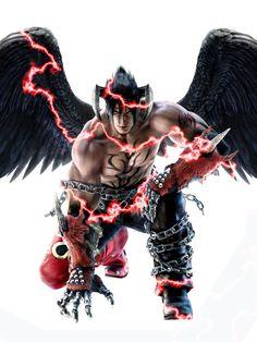 10 Best Jin Kazama Images Jin Kazama Tekken 7 Street Fighter Tekken