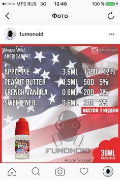 Fumonoid | Самозамес | Vape | Уголок Вэйпера's photos