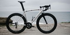 The preproduction Allez Sprint that we tested