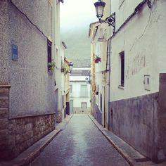 Lo que más me gusta de vivir aquí, es que tienes la montaña a 2 pasos :-) #fotoenguera