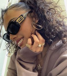 Grillz, 2000s Fashion, Look Fashion, Black Girl Magic, Black Girls, Black Women, Pretty People, Beautiful People, Mode Outfits