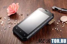 Анонсирован китайский смартфон-внедорожник No.1 M2