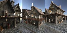 medieval tavern - Google Search