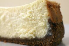 Best cheesecake recipe EVER!