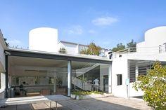 14 best Le Corbusier - Villa Savoye Poissy … images on Pinterest ...