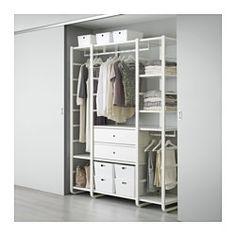 Begehbare Kleiderschränke günstig online kaufen - IKEA