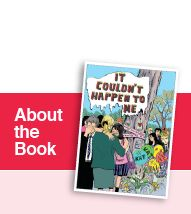 It couldn't happen to me - alcohol education resource