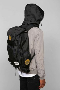Burton HSCS Shred Scout Backpack
