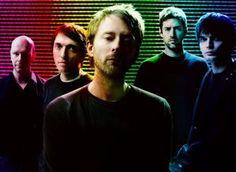 Radiohead ya tiene vídeo para I Promise tema inédito de Ok Computer