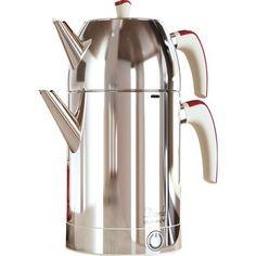 Sunny SN5CKM07 Çelik Çay Makinesi uygun fiyata avmline'da, paylaşımı beğenin ve yorum olarak 10 TL indirim kodu istiyorum yazın, kod yazınıza cevap olarak gelsin, ardından linke tıklayıp sadece 69,90 TL ye satın alın, bu fiyat kaçmaz... :: avmline