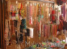 Kuching  Main Bazaar and Waterfront in Sarawak  has to be the most visited  place in town as it ...