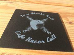 Cafe racer cult