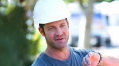 'American Dream Builders' Nate Berkus on his one, documented makeover failure
