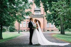 Oslo, Leiden, Delena, Wedding Dresses, Fashion, Dance In, Norway, Wedding, Bride Dresses