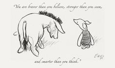 14 Beautiful Winnie-The-Pooh Quotes | Daniel Dalton