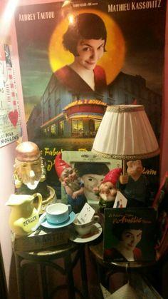 Cafè les 2 moulins