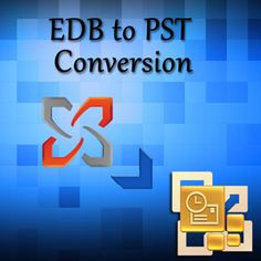 """Enstella EDB to PST Conversion Software is world best program that used for EDB Mailbox conversion into PST, EML, MSG and HTML format. EDB Converter Software fastly repair, recover EDB file and convert all the repaired and recovered EDB data to PST file with emails, contacts, calendars, task, notes and appointments. You can use messages filtering option to filter the emails by dates """"From date"""" to """"To date"""" to recover the emails with attachments.   Visit Here…"""