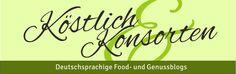 Köstlich & Konsorten Deutsche Blogs