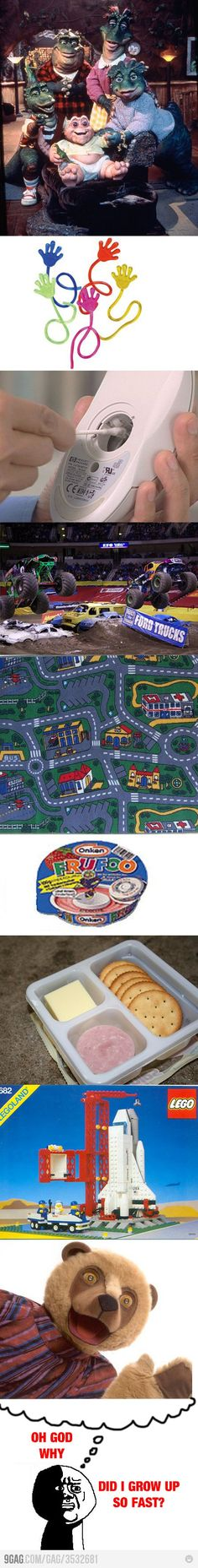 The town layout floor mat thing! Oh my god I loved that!