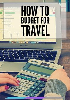 Are you ready for perfect #Holidaydestination? Then the must have known fact is about how to budget for #Travel! You can know more here at: http://thetrustedtraveller.com/how-to-budget-for-travel/