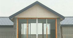A Chinese company harnessed 3D-printing technology to build 10 one-story houses in a day.