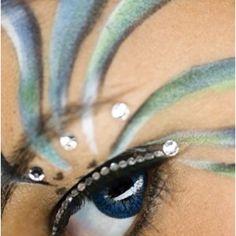 Dinair airbrush makeup glamour!