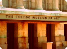 A view not many remember Toledo Museum Of Art, Art Museum, The Buckeye State, Great Lakes Region, Toledo Ohio, Close To Home, Altars, Buckeyes, Natural History