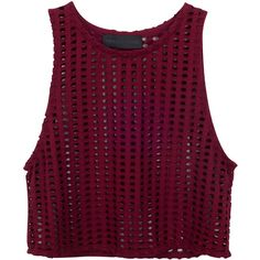 LASER CUT TANK ❤ liked on Polyvore featuring tops, purple jersey, purple tank, jersey top, purple top and laser cut top