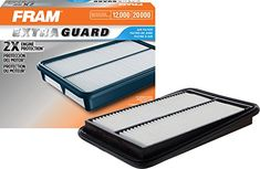 FRAM CA11858 Extra Guard Rigid Panel Air Filter. For product info go to:  https://www.caraccessoriesonlinemarket.com/fram-ca11858-extra-guard-rigid-panel-air-filter/