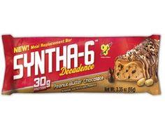 Syntha-6 Decadence | Протеинов бар | BSN