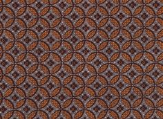 Textile African Textile Medium Weight Cotton Textile South African ShweShwe fabric Brown & Yellow Cotton Fabric by the Yard Ethnic Textiles