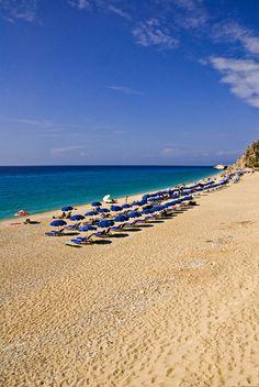 Kathisma Beach, Lefkada, Greece Copyright: Dimitris Dimitris