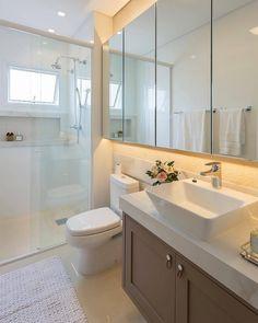 Corner Bathtub, Double Vanity, House Design, Mirror, Interior Design, Architecture, Furniture, Home Decor, Bathrooms