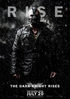 Anne Hathaway, Christian Bale, Tom Hardy, The Dark Knight Rises