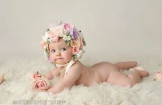 Toddler Girl Photography, Children Photography, Photography Pics, Newborn Photography, Mom And Baby, Our Baby, Hattie Mae, Baby Girl Birthday, Baby Girl Fashion