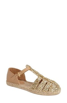 kate spade new york 'lolana' espadrille sandal (Women) available at #Nordstrom