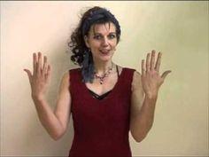 Gebarenliedje: Pietje kan je dansen