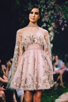 20e1e7db3cf0 Australian couturier Paolo Sebastian collaborated with Disney on a  breathtaking couture collection inspired by the Disney Princesses.