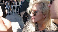 FOTOS HQ: Lady Gaga llegando a evento de Universal Music Alemania en Berlin | Hey Lady Gaga