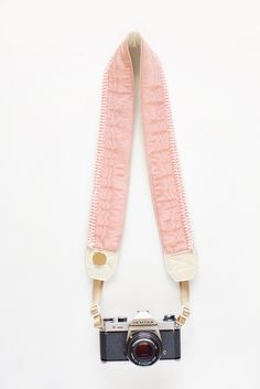Bloom Theory Camera Straps - Super Girl