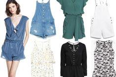 Na lato :**  Polecam jasne ubrania , w nich będzie ci chłodniej ;)
