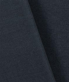 Black 1,000 Denier Textured Nylon Fabric - $13.6   onlinefabricstore.net