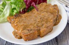 The Neeleys Smothered Pork Chops Recipe