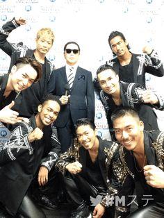 Keiji&Tetsuya&Nes&Matsu&Akira&Kenchi&Naoki