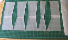 DIY corset pattern tutorial