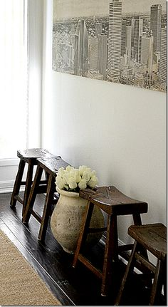 Discover the best Interior Design inspirations from all over the world! Take a bit of the Chinese interiors influence and get inspired! Interior Chino, Cafe Interior, Interior Design, Interior Ideas, Antique Chinese Furniture, Asian Furniture, Furniture Ideas, Chinese Interior, Asian Interior