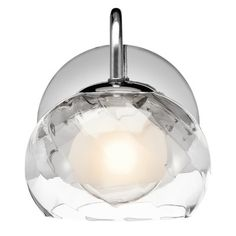 Élan Lighting Niu™ 1 Light Wall Sconce